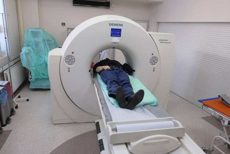 Tomografia komputerowa i rezonans magnetyczny po 1 kwietnia bez limitów - ogłosił Minister Zdrowia. Ale specjaliści nie zostawiają złudzeń - kolejek