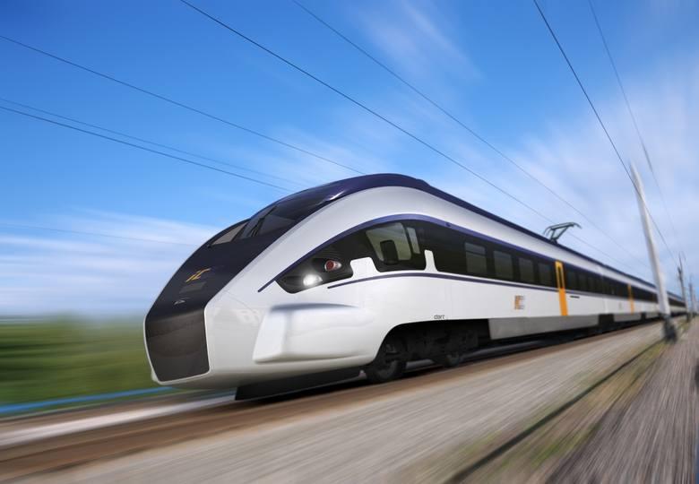 Takimi pociągami produkowanymi przez bydgoską Pesę wyruszymy w trasy z Wrocławia w grudniu tego roku.