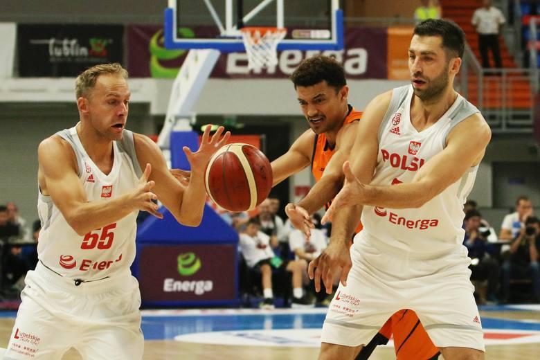 MŚ koszykarzy 2019 Polacy rozpoczęli 31.08
