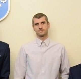 Marek Kubisiak (SS Radioorientacji Sportowej)
