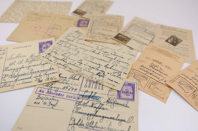 Ponad 550 dokumentów i blisko 100 przedmiotów należących do  lekarki Stefanii Perzanowskiej, byłej więźniarki niemieckiego obozu koncentracyjnego na Majdanku. Niezwykły dar podarowali PMM jej wnukowie.