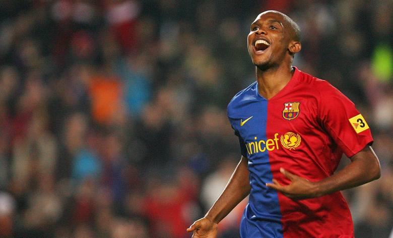 """Żenująca wpadka ekspertów France Football. Zmienili pozycję legendzie Barcelony. """"To brak szacunku, 25 lat grałem jako napastnik"""""""