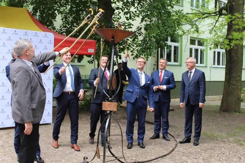 Konferencji Polskiej Spółki Gazownictwa w Lisewie przyciągnęła parlamentarzystów, wojewodę a nawet ministra rolnictwa i rozwoju wsi. Mówiono o rozwijającej