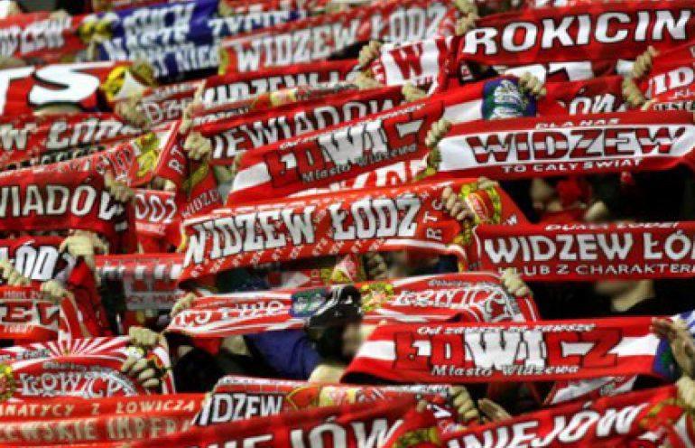 Łódź jest potęgą. Kibice Wisły nie mają szans z fanami Widzewa!