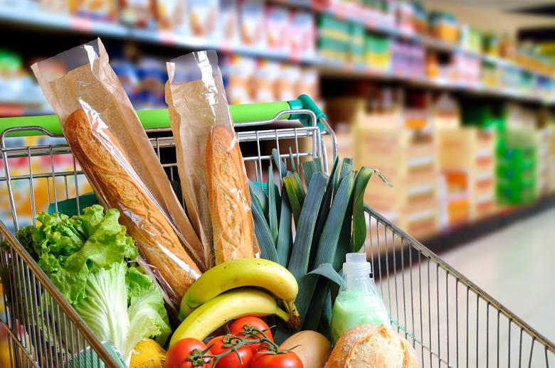 Będzie zakaz dotykania produktów w sklepach?