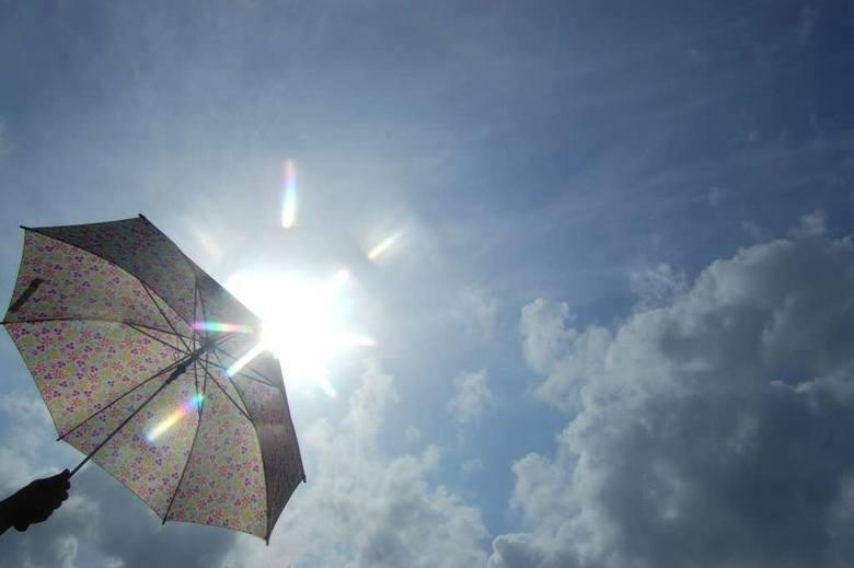 Pogoda dla Pomorza na weekend 24-26 czerwca. Bardzo upalne dni!