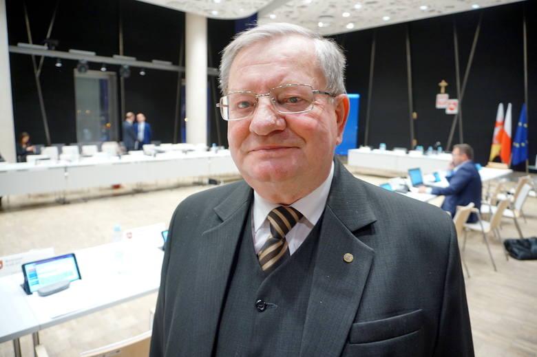Tadeusz Kochanowski