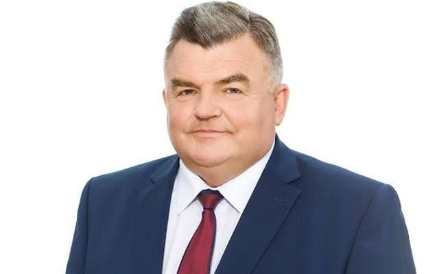 Tadeusz Romańczuk nie jest już wiceministrem rolnictwa