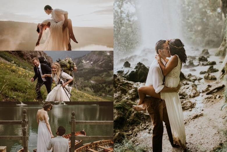 Sesje ślubne to niesamowita pamiątka z jednego z najważniejszych momentów w naszym życiu, czyli zawarcia związku małżeńskiego. Szukasz inspiracji? Przygotowaliśmy