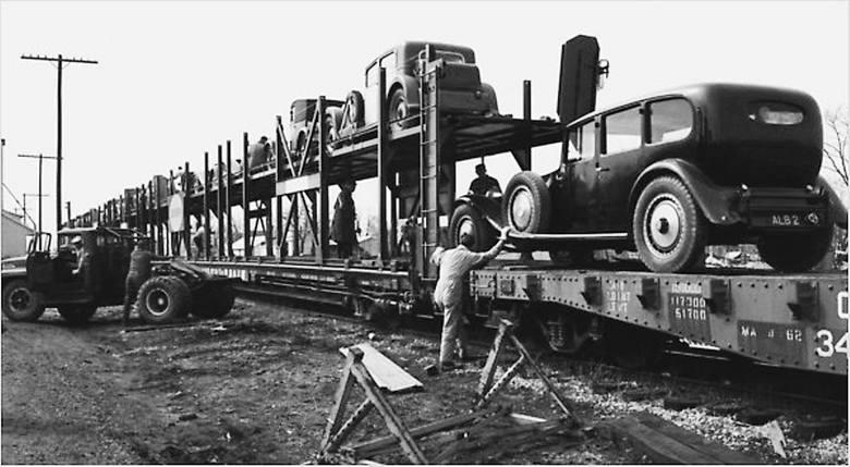 Choć zbiory Narodowego Muzeum Motoryzacji w Miluzie stale wzbogacają się o nowe eksponaty, przeważają samochody z kolekcji braci Schlumpf