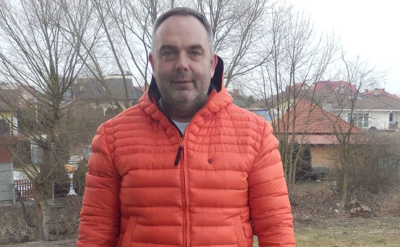 Ireneusz Pietrzykowski został trenerem ŁKS Probudex Łagów.