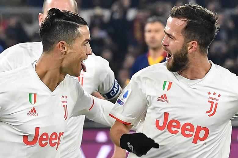 Cięcia w Juventusie nie zaszkodzą Cristiano Ronaldo. Portugalczyk zostanie miliarderem.