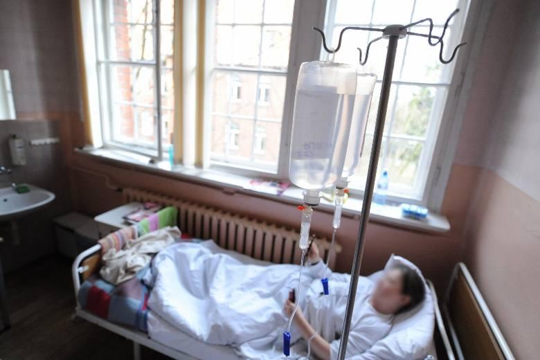 Trzeba uważać, by wymarzonych wakacji nie zakończyć w szpitalnym łóżku oddziału chorób tropikalnych i pasożytniczych