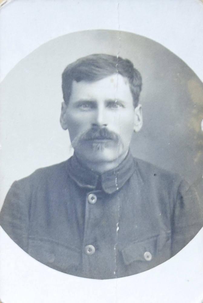 Stanisław Walczak, wujek Elżbiety Rojek.<br />