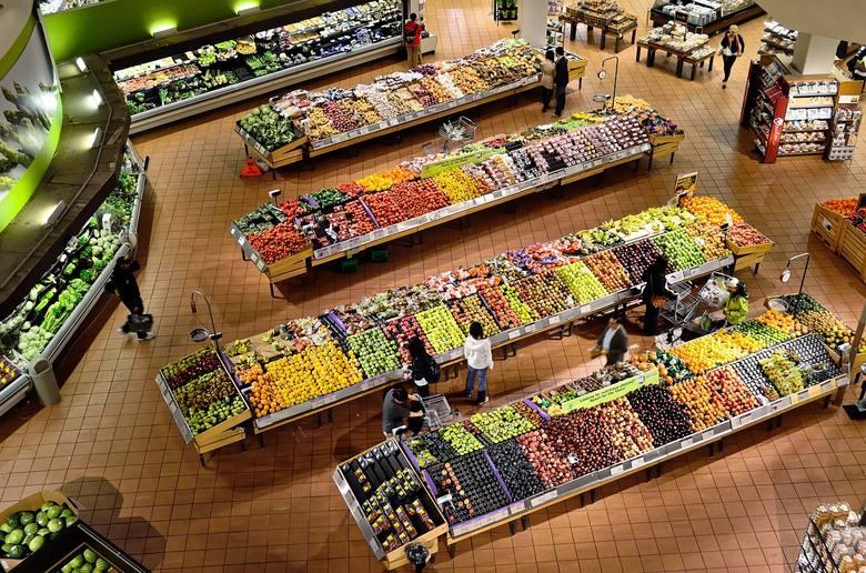 Żywność będzie jeszcze droższa, ostrzegają rolnicy