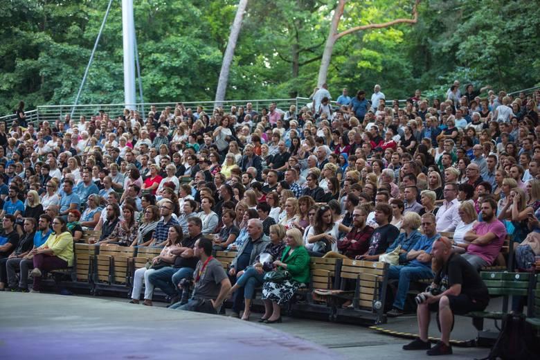 Już wkrótce Opera Leśna zostanie rozbudowana o nową salę widowiskową na 1500 osób.