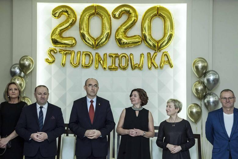 Studniówka 2020. Zespół Szkół Mechanicznych w Łapach