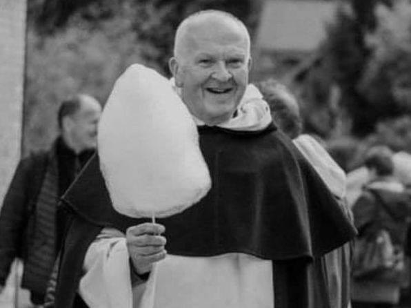 Zmarł ojciec Stanisław Gołąb, dominikanin z klasztoru w Borku Starym koło Rzeszowa. W środę pogrzeb