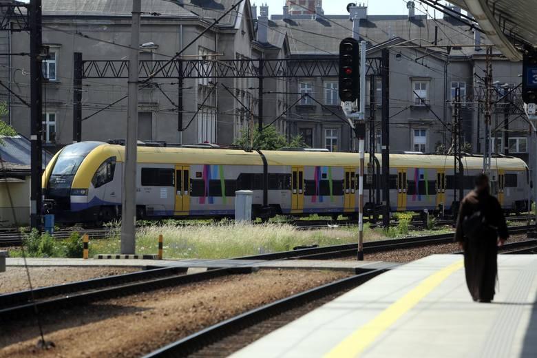 Za przejazd pociągiem pasażerowie zapłacą więcej