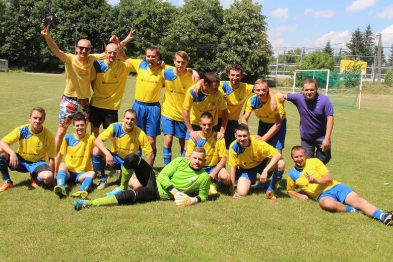 Rudnianka wygrała w niedzielę dwa mecze, derbowy w Świlczy oraz półfinał Najsympatyczniejszej Drużyny Podkarpacia.