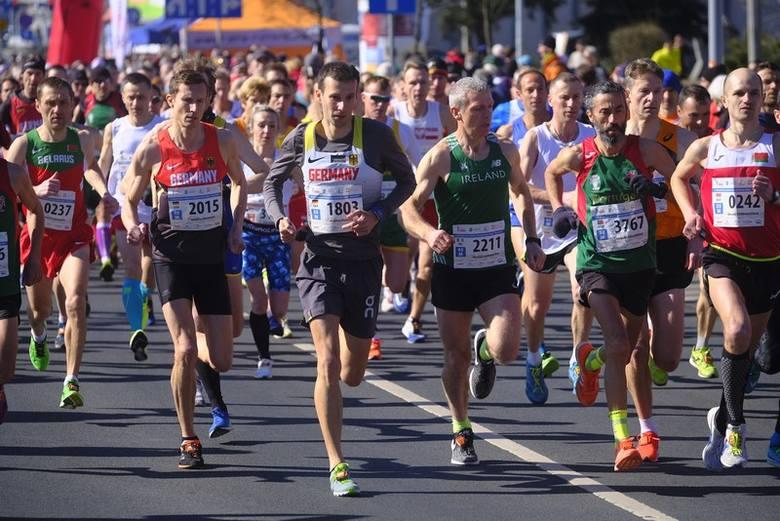 Dziś w Halowych Mistrzostwach Świata w LA Masters odbył się bieg na 10 km [ZDJĘCIA]
