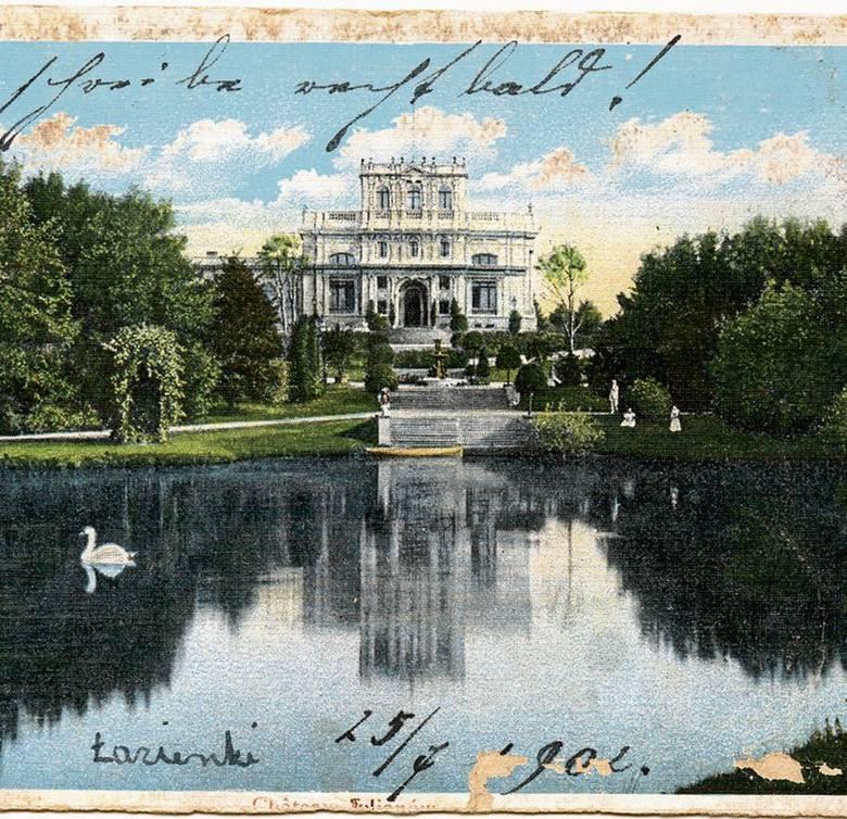 Juliusz Heinzel kupił zamek Hohenfels