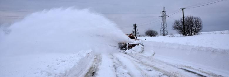 Zdjęcia z trasy Bukowsko - Karlików - Szczawne - Czaszyn, w drodze w wysokie Bieszczady, otrzymaliśmy od pana Damiana. Fotografie zostały wykonane w