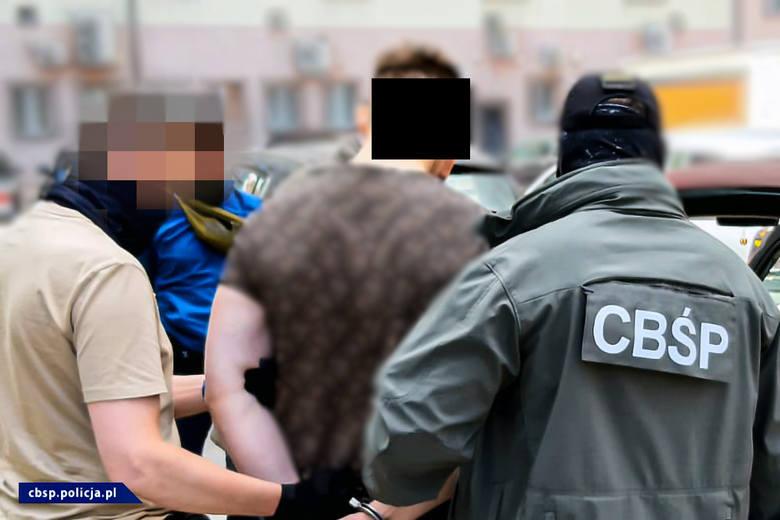Białystok. 23-latek chciał porwać dziecko dla okupu. Dwa miliony złotych to była cena bezpieczeństwa [ZDJĘCIA]