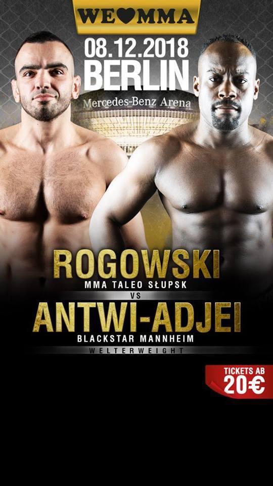 Sobczak i Rogowski wygrywają w Berlinie