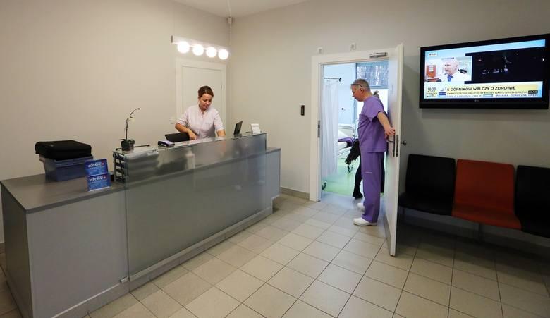 Zaglądamy do środka. Ta klinika spełnia marzenia rodziców o dzieciach