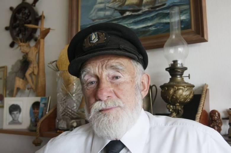"""Jacht """"Roztocze"""" w pierwszy rejs po Bałtyku wyruszył w 1969 roku. Obecnie przygotowuje się do nowego sezonu"""