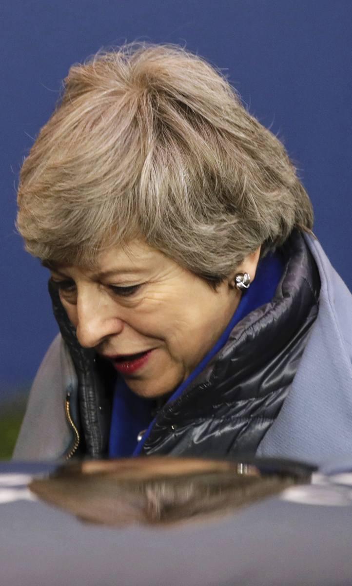 Brexit odłożony do 31 października. Donald Tusk wolałby, żeby Wielka Brytania została w Unii Europejskiej