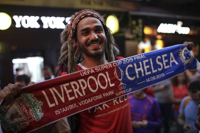 Mecz Liverpool FC - Chelsea Londyn ONLINE. Gdzie oglądać w telewizji? TRANSMISJA TV NA ŻYWO