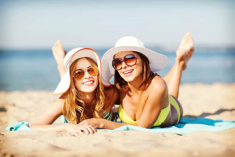 Okulary przeciwsłoneczne są najskuteczniejszą formą ochrony oczu przed promieniowaniem UV, pod warunkiem, że będą dobrej jakości. Niestety nie każde