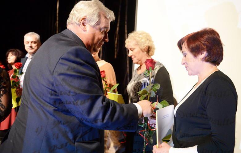 dzień edukacji narodowej w lubuskim teatrze