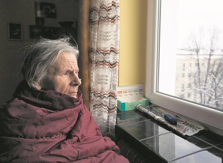 W nieznanym świecie. Moja kochana babcia i Alzheimer