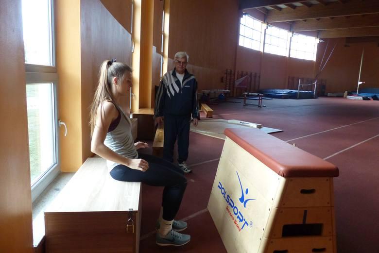 Karolina Młodawska celuje w złoto i marzy o reprezentacji Polski. Byliśmy na treningu naszej medalistki. To warto zobaczyć [WIDEO, ZDJĘCIA]
