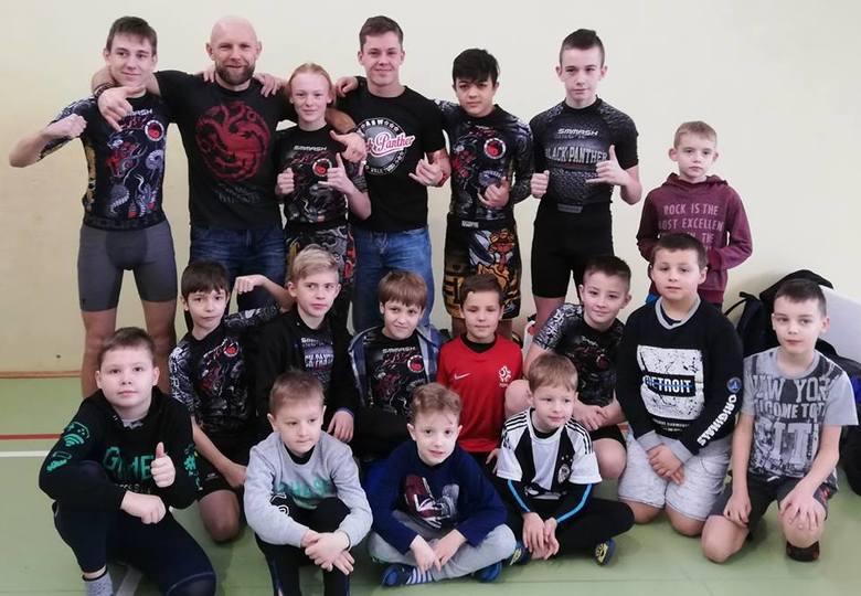 Wielgie (powiat lipnowski) było gospodarzem inauguracji sezonu 2019 Dziecięcej Ligi Grapplingowej (połączenie zapasów, judo oraz brazylijskiego jiu-jitsu).