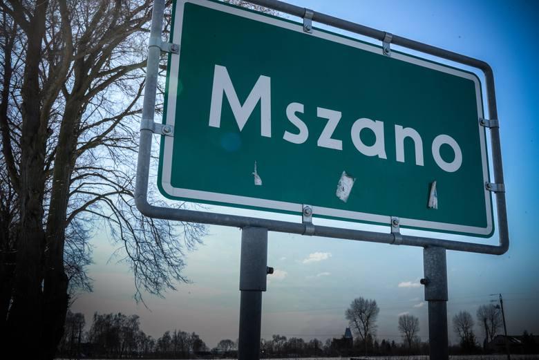 Do tragicznego w skutkach wypadku przy pracy doszło we wsi Mszano pod Brodnicą. Pracujący w wykopie robotnik został uderzony w plecy bryłą ziemi. Trafił