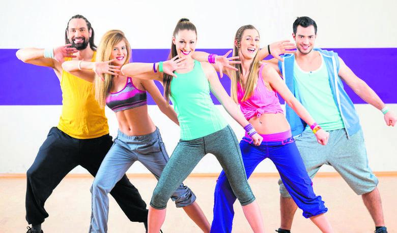 trening, zdrowy trening