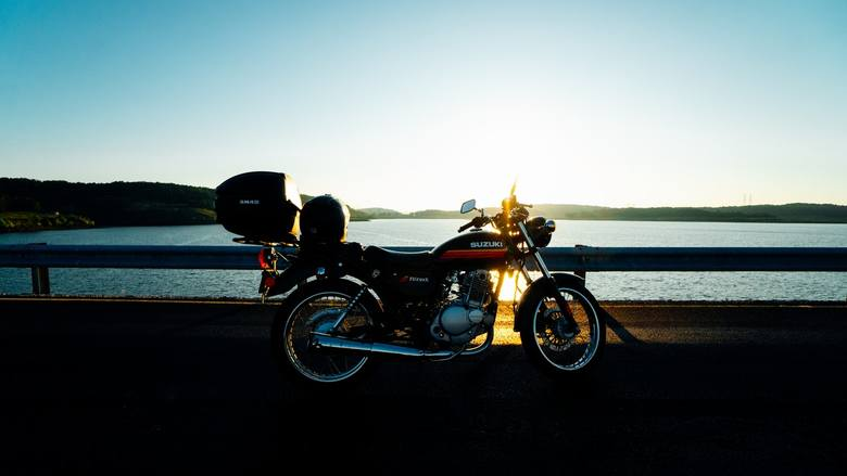 Czy warto kupić assistance motocykla?