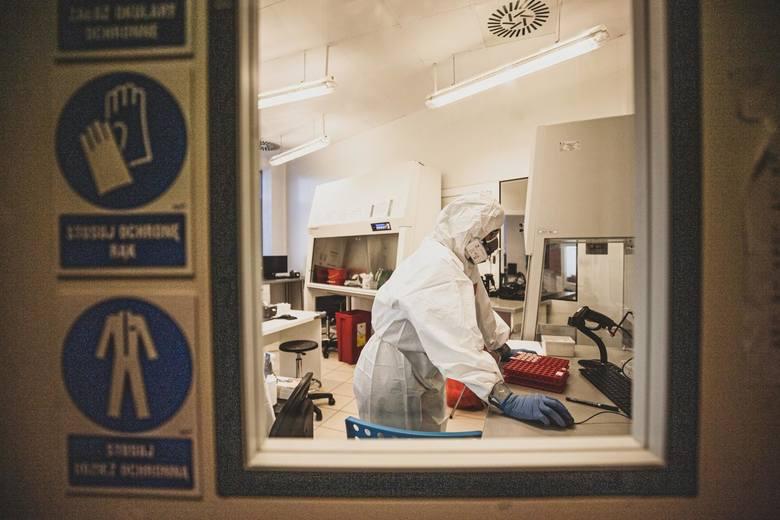 Pacjenci z Katowic dostali już dawkę amantadyny. Czy leczy COVID?Okaże się wkrótce.