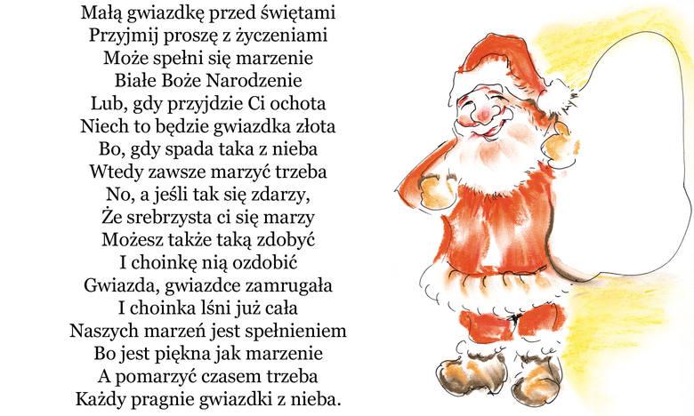 życzenia świąteczne Boże Narodzenie 2016 Wierszyki Sms Mms