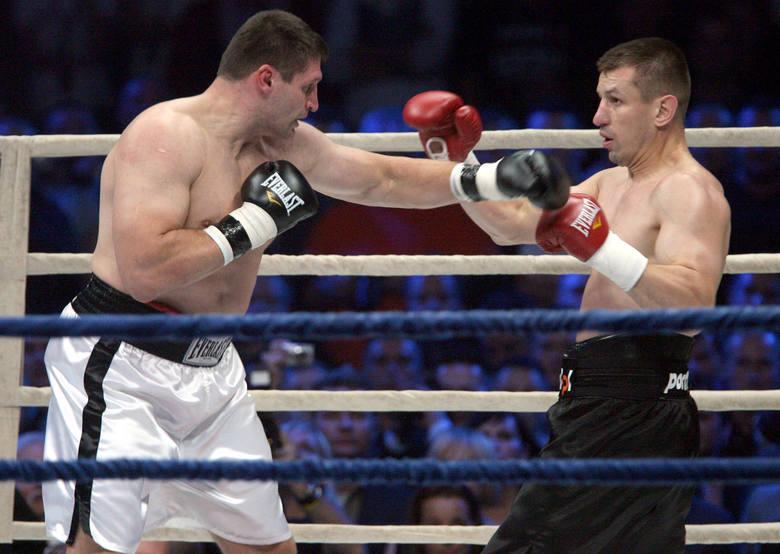 [TOP 10] Najlepsi polscy bokserzy zawodowi w historii [GALERIA, ZDJĘCIA]