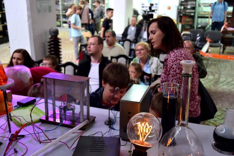 Industriada w Muzeum Energetyki: pokazy robotów i parada motocyklistów ZDJĘCIA
