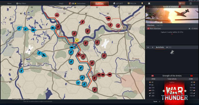 War Thunder: Wojna Światowa i historyczne bitwy [NOWOŚĆ]