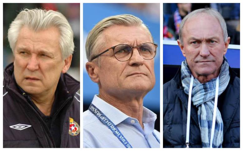 Praca trenera, zwłaszcza w Polsce, często nie trwa zbyt długo. Przekonali się o tym choćby trenerzy Arki i ŁKS-u, którzy stracili posady w trakcie przerwy