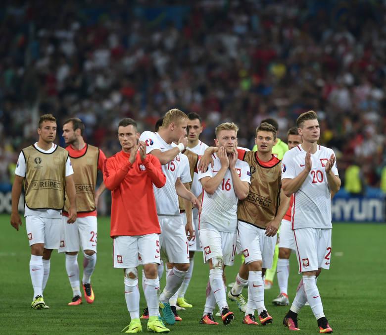 Ostatnie chwile Polaków na Euro 2016: Linetty pociesza Błaszczykowskiego [ZDJĘCIA]