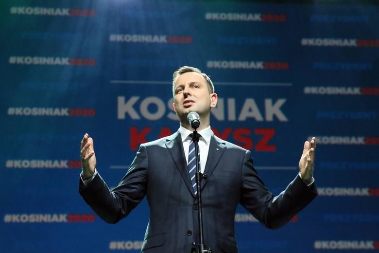 Wystartuje także Władysław Kosiniak-Kamysz, szef PSL.<br /> <br /> <strong>Przejdź do następnego zdjęcia -----></strong><br /> <br />