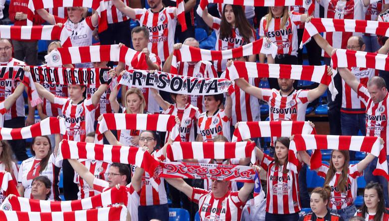 Asseco Resovia podała numery, z jakimi występować będą w nowym sezonie jej zawodnicy.Sprawdźcie na kolejnych slajdach